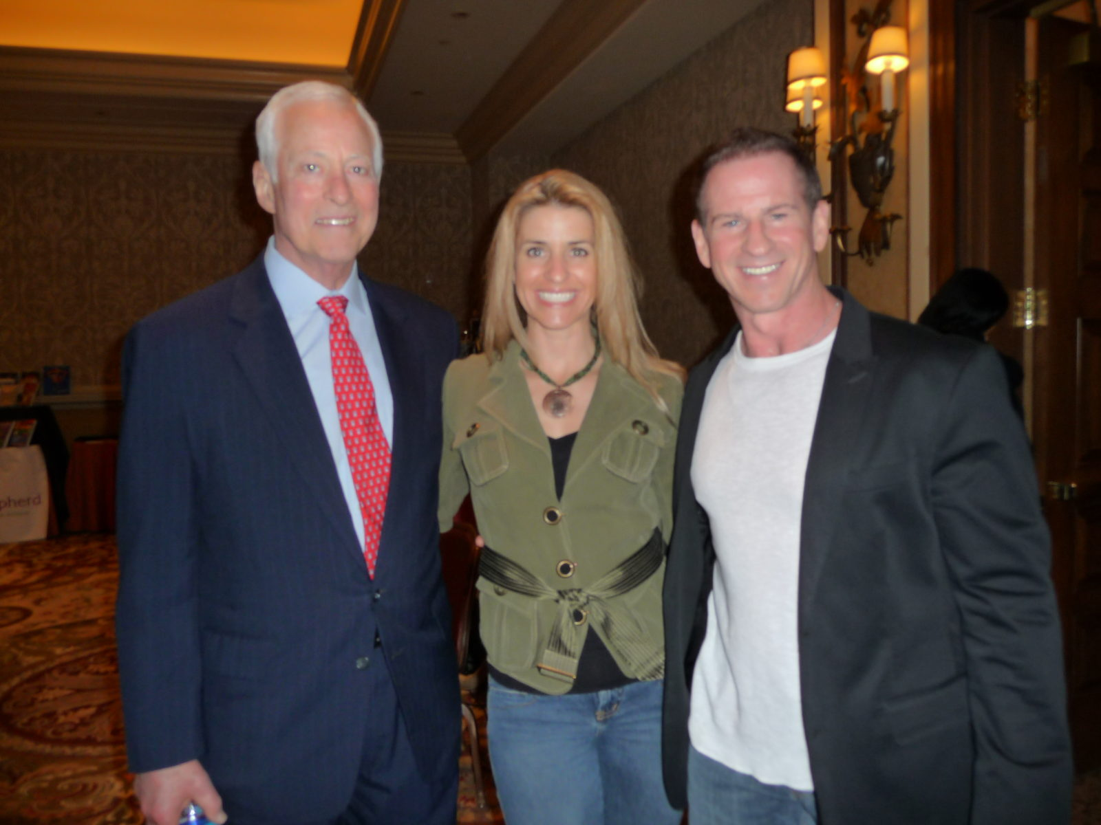 Brian-Tracy-Dawn-Terwilliger-Tom-Terwilliger