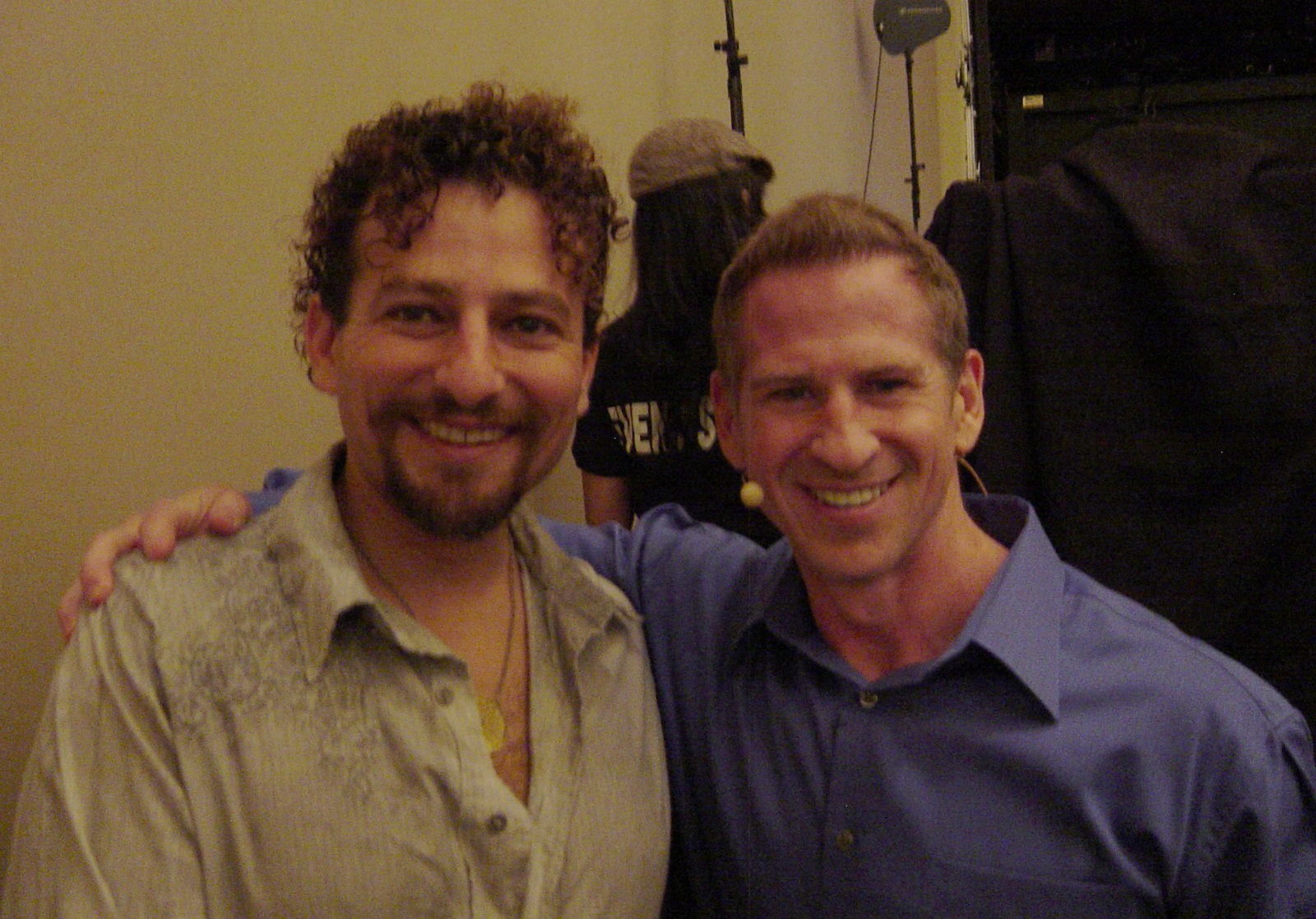 David-Wolfe-and-Tom-Terwilliger