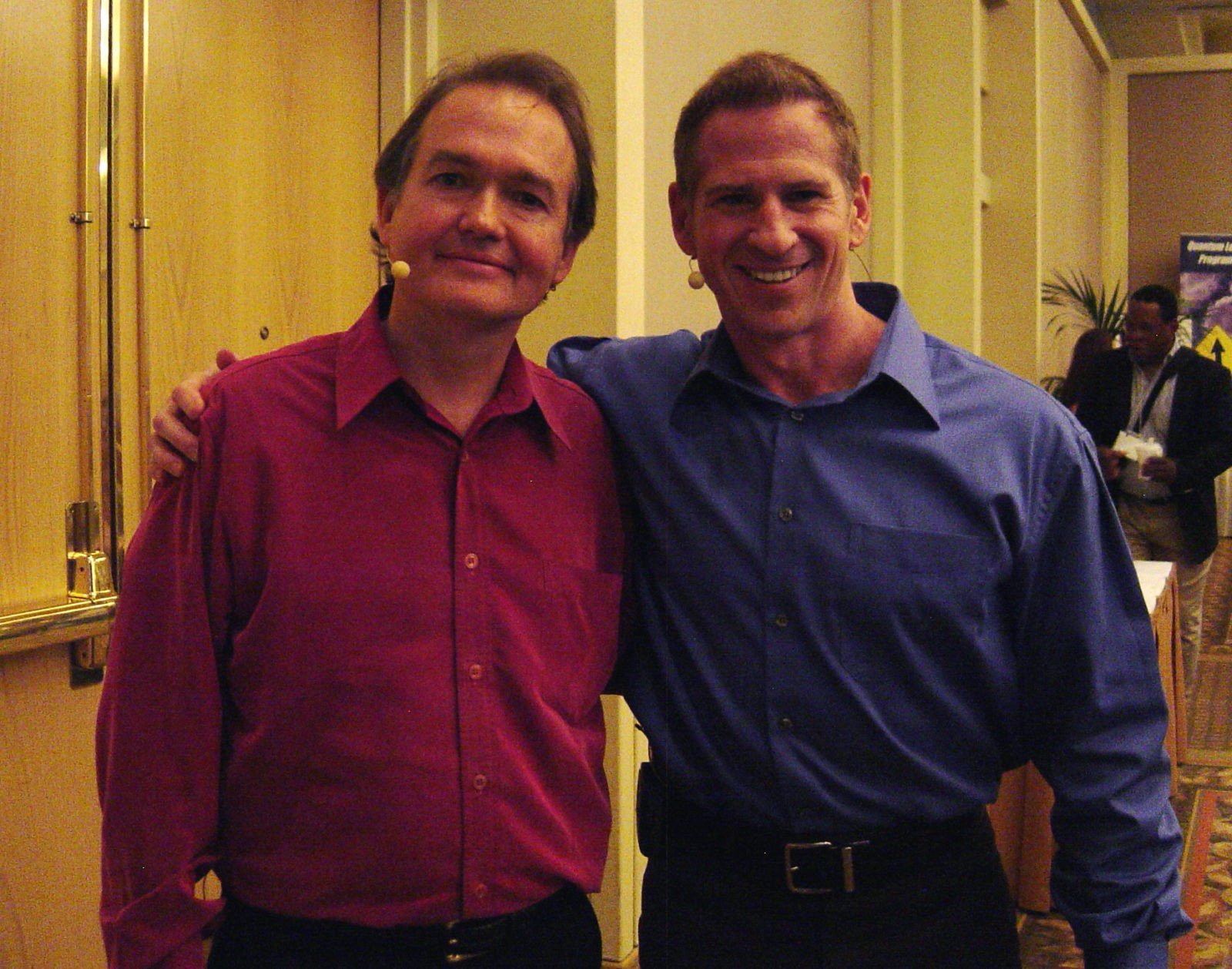 John-Gray-and-Tom-Terwilliger
