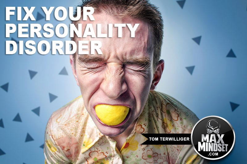 [VIDEO] Fix Your Personality Disorder!